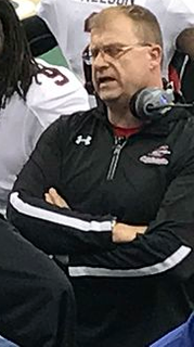 Ron Selesky American football player