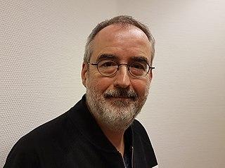 Ronald Giphart Dutch writer