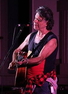 Rory McLeod (singer-songwriter) British singer-songwriter