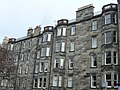 Roseneath Place tenements, Marchmont - geograph.org.uk - 1738446.jpg