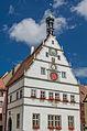 Rothenburg ob der Tauber, Marktplatz 2-20140819-006.jpg