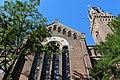 Rotterdam - Remonstrant Church Rotterdam (Arminius).jpg