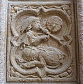 Rouen cathedral reliefs 2009 39.jpg