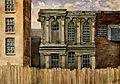 Royal College of Physicians, Warwick Lane, London. Watercolo Wellcome V0013115.jpg