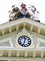 Royal Crest former Government Building.jpg