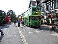 Royal Forest Hotel Rangers Road (A1069) Chingford Bus Rally - geograph.org.uk - 2651234.jpg