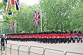Royal guards wadding Prince William and Kate Middleton.jpg