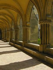 Royaumont Abbey, France