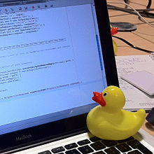 Rubber duck assisting with debugging.jpg