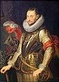 Rubens Marchese Ambrogio Spinola@Herzog Anton Ulrich Museum.JPG