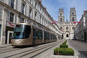 Maisons à vendre à Orléans(45)