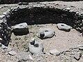 Ruinas de Quilmes Morteros.jpg