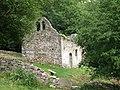 Ruined church of St James, Lancaut - geograph.org.uk - 202296.jpg
