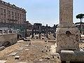 Ruines Basilique Ulpia - Rome (IT62) - 2021-08-25 - 4.jpg