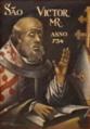 São Victor, Mártir - Galeria dos Arcebispos de Braga.png