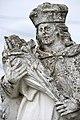 Sümegprága, Nepomuki Szent János-szobor 2021 15.jpg