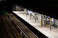 S-Bahnhof Hohenzollerndamm bei Nacht 20140822 3.jpg