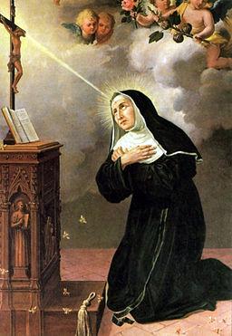 S.Rita da Cascia