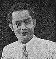 S. Abdullah, His Master's Voice Advertisement, Surabaya (c 1930s).jpg