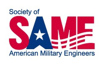 Society of American Military Engineers - Image: SAME logo