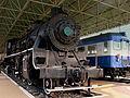 SEOUL RAILWAY MUSEUM SOUTH KOREA OCT 2012 (8214203812).jpg
