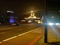 SIS at night from Vauxhall bridge.JPG