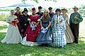 SK -- Civil War Wedding Party (5808543129).jpg