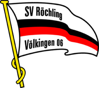 SV Röchling Völklingen association football club