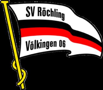 SV Röchling Völklingen - Image: SV Roechling Voelklingen