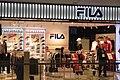 SZ 深圳 Shenzhen 蛇口 Shekou 花園城市中心 Garden City Center mall shop clothing FILA September 2017 IX1.jpg