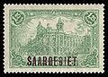 Saar 1920 41 Reichspostamt.jpg