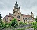 Saarbrücken-Burbach, Herz Jesu (Außenansicht) (10).jpg