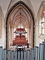 Saarbrücken-Burbach, St. Eligius (Weise-Orgel, Schwellwerksdach) (10).jpg