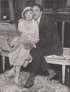 <i>Sadie Love</i> (play) 1915 theatrical farce
