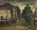 SaekiYūzō-1925-Rue Brancion.png