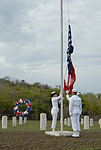 Sailors Raise Colors Over Cemetery for Memorial Day DVIDS175498.jpg