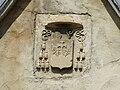 Saint-Bertrand-de-Comminges couvent Olivétains portail armoiries (1).JPG