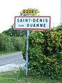 Saint-Denis-sur-Ouanne-FR-89-panneau d'agglomération-05.jpg