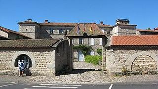 Saint-Dier-dAuvergne Commune in Auvergne-Rhône-Alpes, France