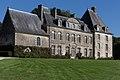 Saint-Germain-sur-Ille - Château du Verger au Coq 01.jpg