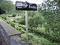Saint-Gervais-sur-Mare (Hérault, Fr) Le Bédés (panneau).JPG