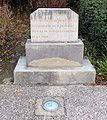 Saint-Pierre-la-Palud - Monument victimes catastrophe 1934.jpg