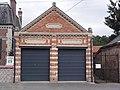 Saint-Simon (Aisne) pompes à incendie - pompes funèbres.JPG