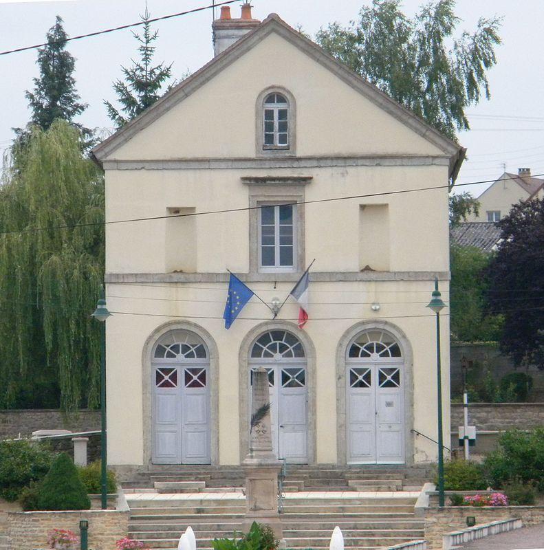 Saint-Euphrône