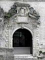 Saintes (17) Abbaye aux Dames 02.JPG