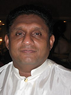 Sajith Premadasa current Leader of the United National Party and leader of the Opposition Party, the main Opposition party of Sri Lanka and Member of Parliament
