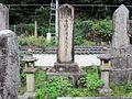 Sakai Tadakatsu's Grave in Obama.jpg