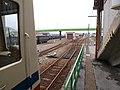 Sakari station 2012.3.18 - panoramio (2).jpg