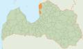 Salacgrīvas novada karte.png
