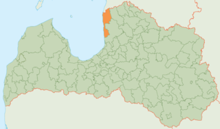 Municipality in Latvia